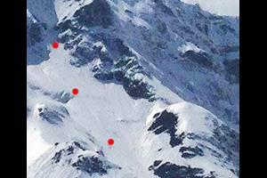 Австрия: У альпиниста оказалось семь жизней