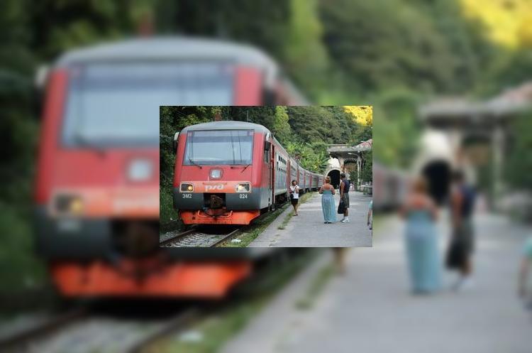 Абхазия: из Адлера в Гагры за 1,5 часа