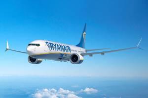 Великобритания: Ryanair начинает ценовую войну