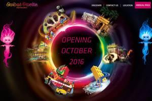 ОАЭ: Дубай начал продажу билетов в новые тематические парки