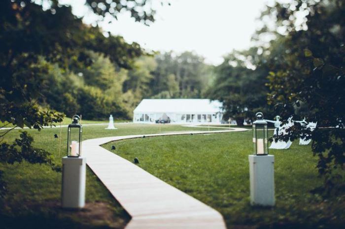 Хорватия: Первый свадебный курорт открылся в Хорватии