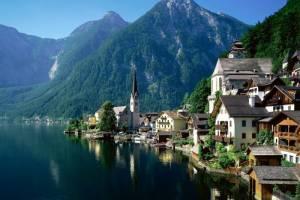 Россия и Австрия проведут перекрёстный год туризма