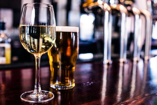 Великобритания: Пьяные пассажиры — вечная проблема