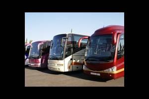 Россия: В Крыму нашли места для стоянки туристических автобусов на АЗС