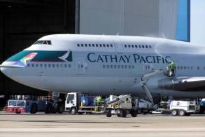 Самая безопасная авиакомпания мира - в Гонконге