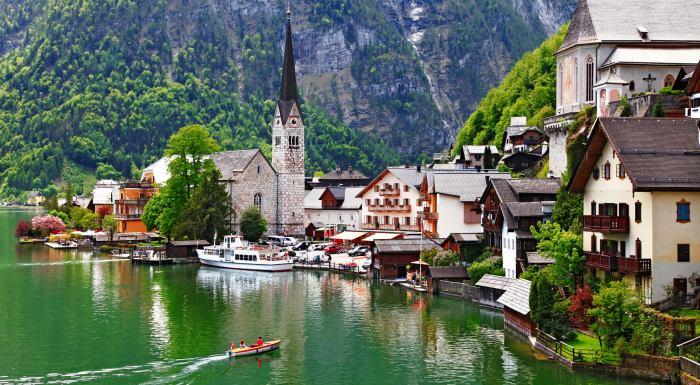 Россия: Австрийские туристы, посещающие Россию, получат преференции