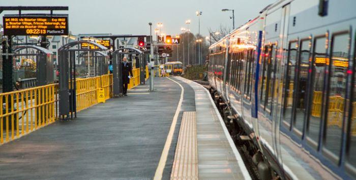 Великобритания: Железные дороги вводят оплату по Bluetooth