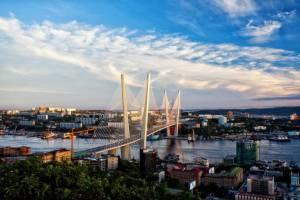 Россия: Владивосток прошёл первый этап упрощения визового режима