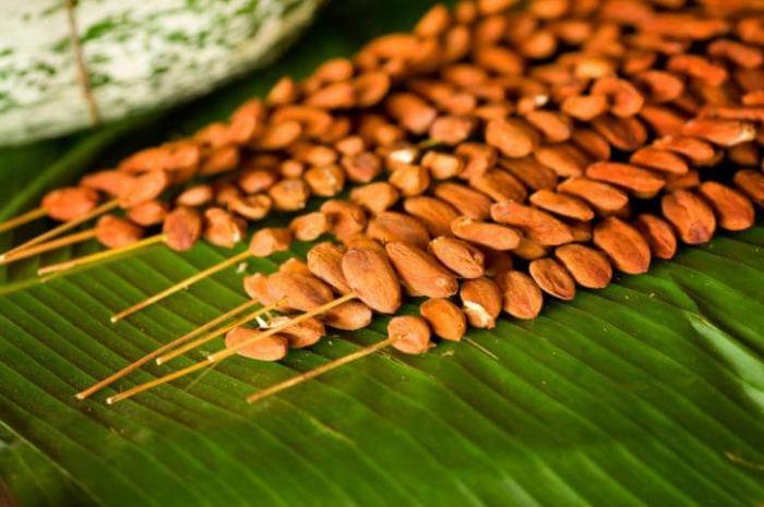 Вануату отказывается от западной еды