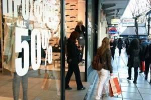 В Греции началась весенняя распродажа: туристам обещают скидки до 50%