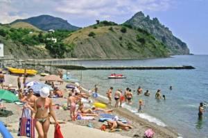 В Крыму курортный сбор введен раньше времени