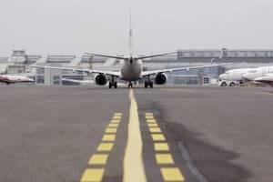 Воздушные ворота Вильнюса закрылись для туристов