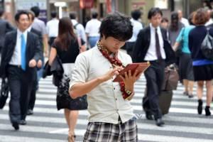 Сеть нового поколения «накроет» Токио к Олимпиаде
