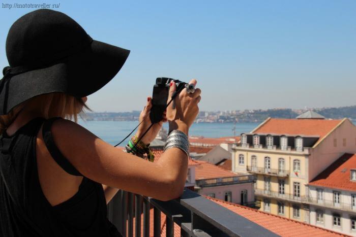 Самостоятельные путешественники выбирают Австрию и Португалию