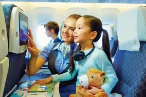 Авиапассажиры выбирают полные пакеты, а не цену услуг
