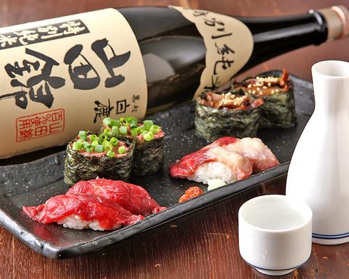 Японцы снизили цены на саке для туристов