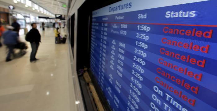 Авиадиспетчеры Франции не выйдут на работу во вторник