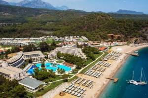 Как изменится отельная база Турции в ближайшее время
