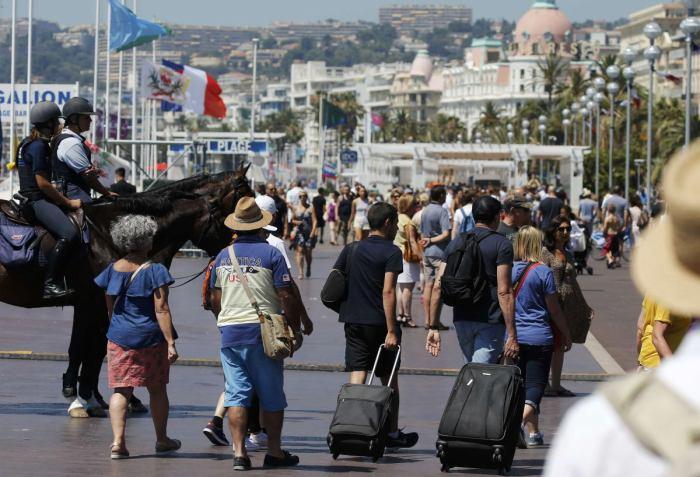 Чего боятся великие французские путешественники