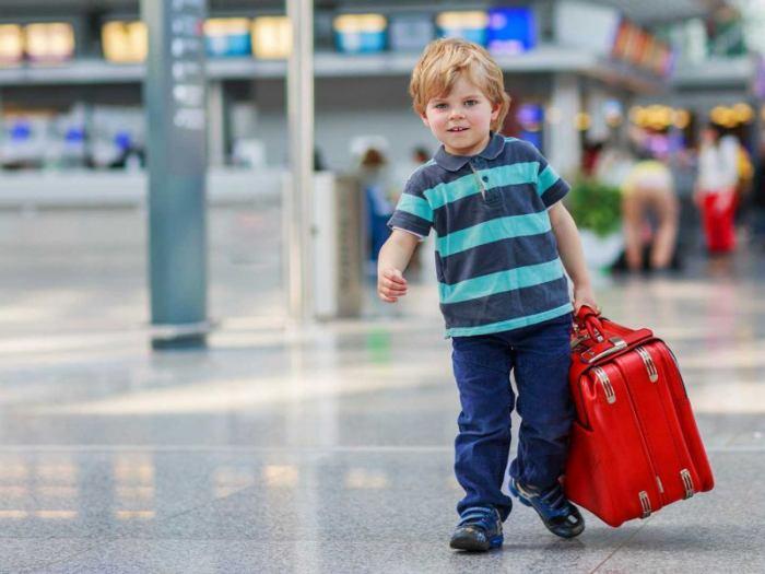 Назван лучший возраст, чтобы начать путешествовать
