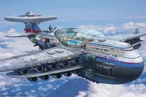 Авиация будущего: самолеты без топлива появятся уже через 10 лет, Туристам Коломны, Отпуск