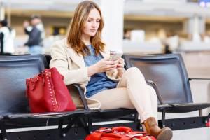 Сидеть и ждать: эксперты дали советы пассажирам при задержке рейса, Туристам Коломны, Россия Достопримечательности аэропорт Америка