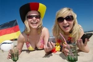 5 самых безопасных стран по версии немецких туристов