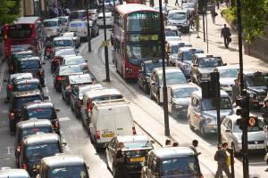 Дороги Великобритании парализовали пробки, Туристам Коломны, Отдых Лондон Великобритания
