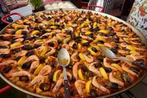Испанцы непатриотично высказались о собственной кухне, Туристам Коломны, Франция турфирмы Таиланд Мадрид Италия Испания Греция