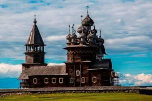 3 российских храма признаны самыми красивыми в мире
