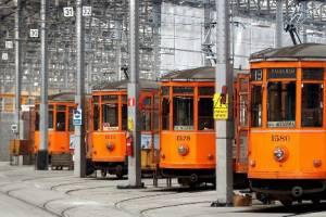 В следующую пятницу транспортники устроят римские каникулы