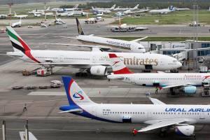 По внутрироссийским маршрутам могут начать летать иностранные самолеты
