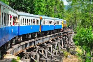 Еще один способ добраться из Бангкока в Паттайю