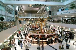 88 млн пассажиров аэропорту Дубаю показалось мало