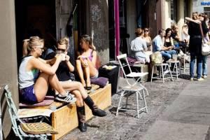 Названы самые крутые кварталы в Европе. Сколько стоит в них пожить?