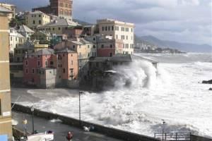 В странах Европы стало опасно из-за погоды