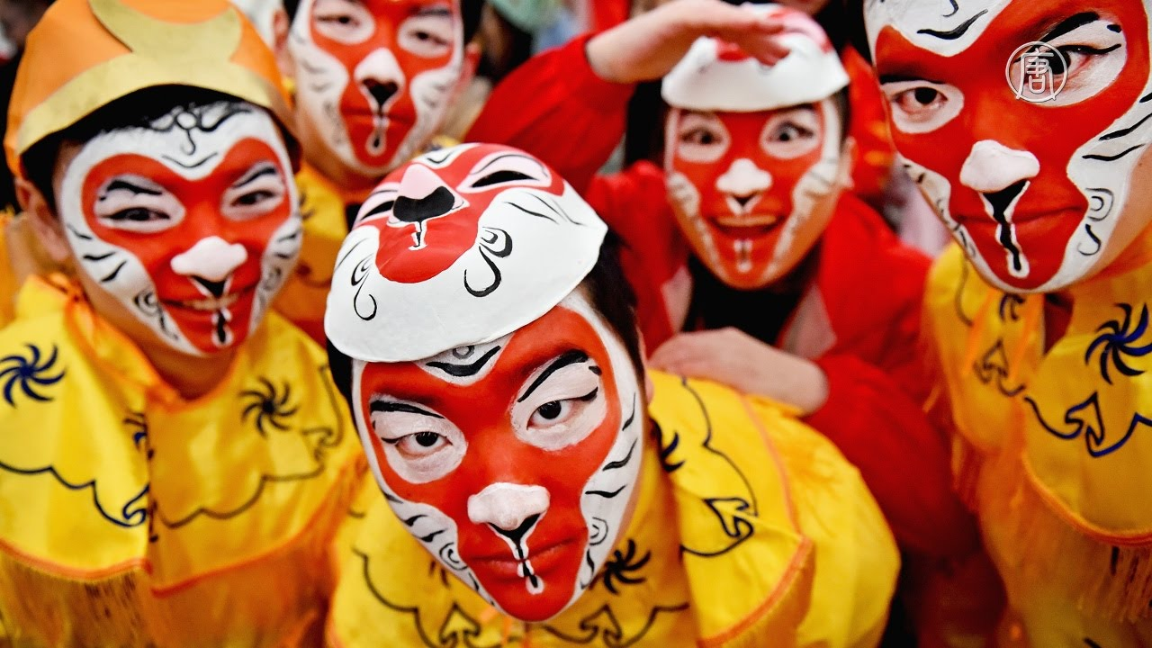 Инструкция, как встретить Новый год в Китае и остаться в живых