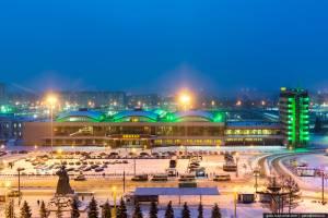 Эксперты составили рейтинг российских вокзалов