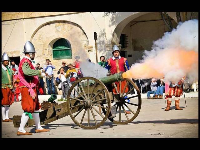 На Мальте стартует сезон военных парадов In Guardia, Туристам Коломны, стоит ли ехать