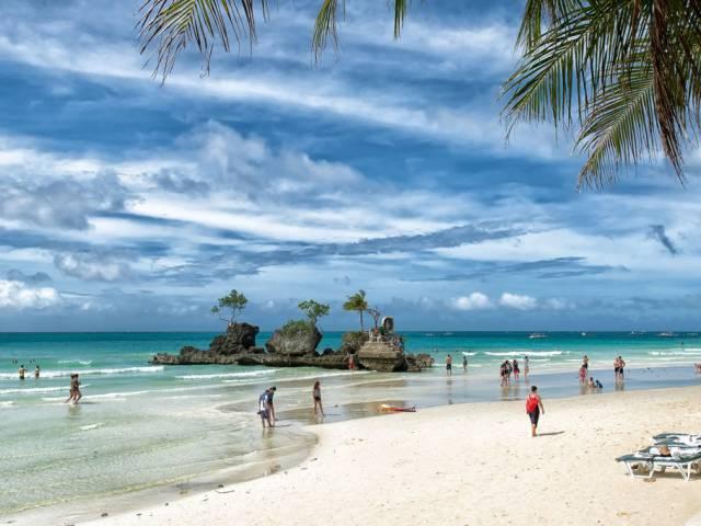 Остров Боракай закрывается на полгода по решению президента, Туристам Коломны, Туризм