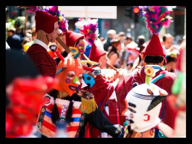 Лучшие фестивали этой весны в Европе, Туристам Коломны, фестиваль Отпуск Америка