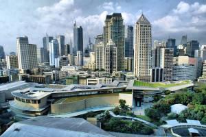 На Филиппинах ищут альтернативу закрытому Боракаю