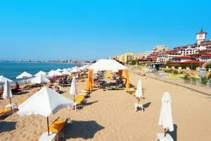 «Солнечный берег» признан самым дешевым курортом Европы