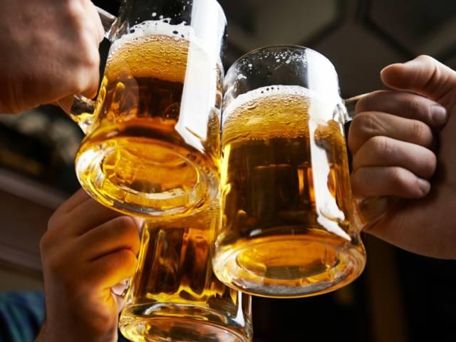 Россияне определили, где варят лучшее в мире пиво, Туристам Коломны, США Россия Германия где отдохнуть Бельгия