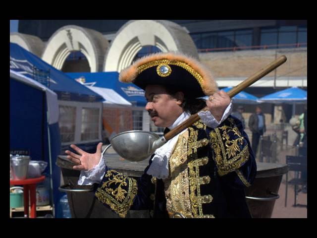 Стали известны даты самого вкусного фестиваля России в мае, Туристам Коломны, фестиваль Россия Достопримечательности