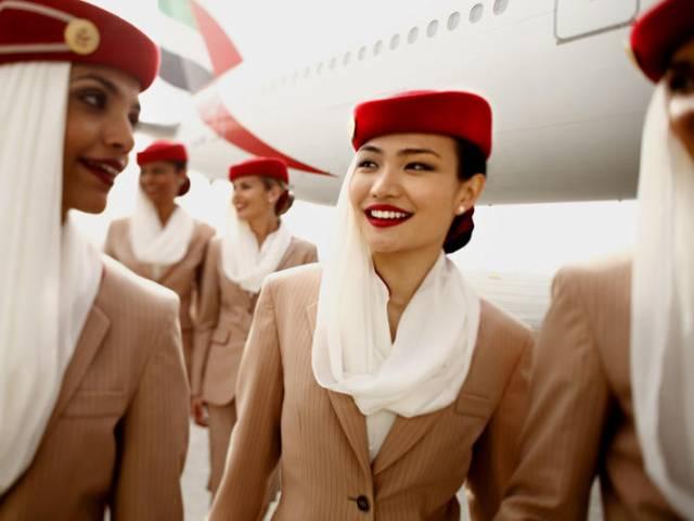 Еще не зарегистрировались? Тогда Emirates придет к вам, Туристам Коломны, где отдохнуть аэропорт