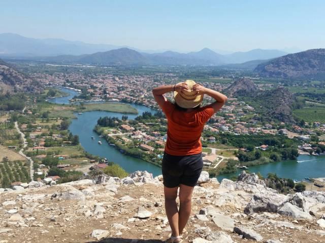 Требуется путешественник по Турции с зарплатой 425 000 рублей, Туристам Коломны, где отдохнуть