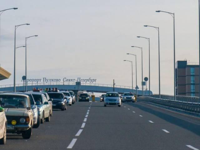 Путь до «Пулково» может занять больше времени, чем обычно, Туристам Коломны, Достопримечательности аэропорт автобус