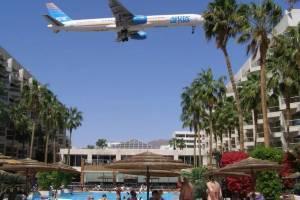 Зимой в Эйлате откроется новый аэропорт
