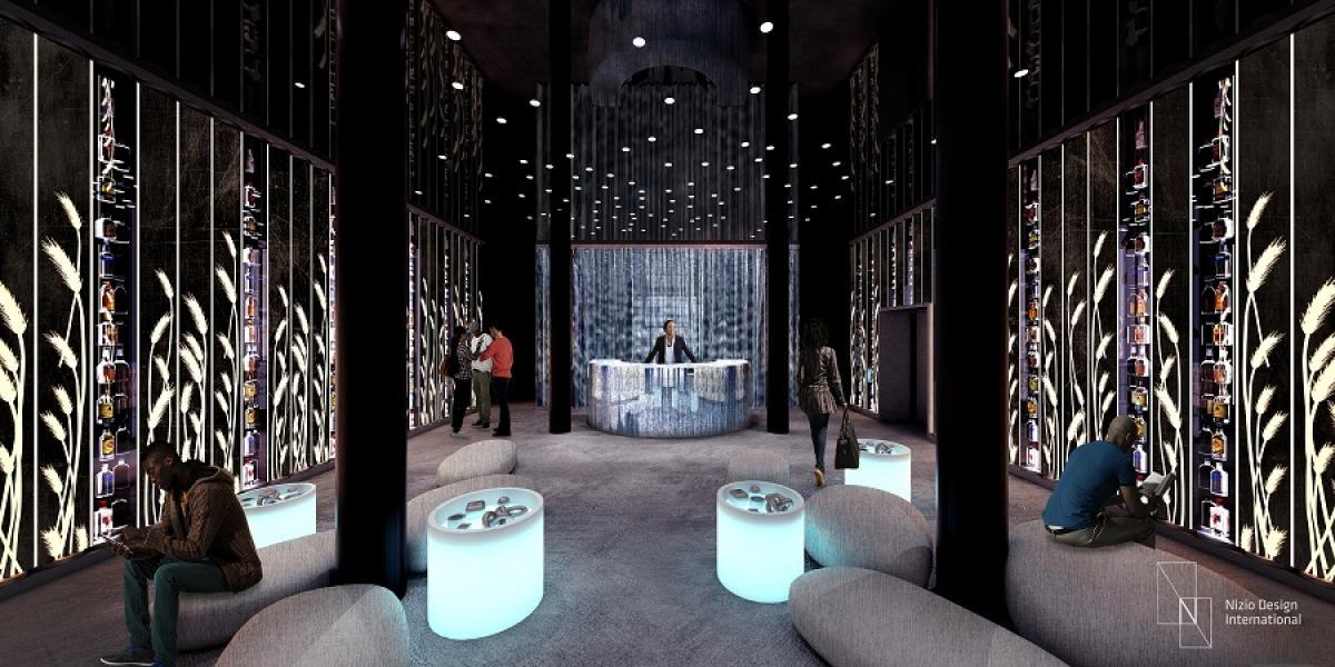 В Варшаве открывается музей для неравнодушных к водке